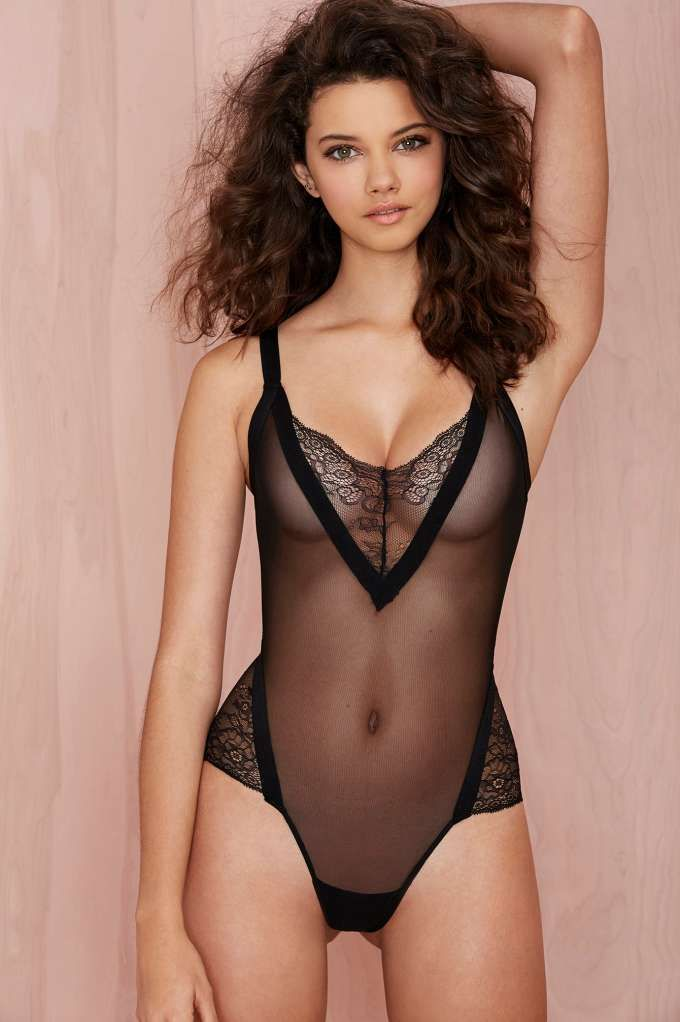 Nasty Gal Barely Legal Bodysuit Shop Clothes At Nasty Gal
