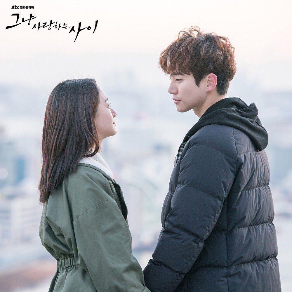 Film korea only you joo won dating