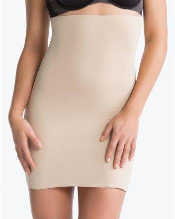 SPANX Lust Have High-Waist Slip Style 1494