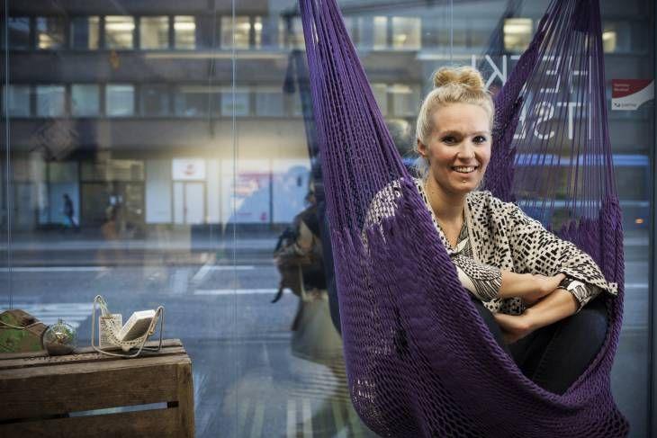 """Neljä tunnettua suomalaista antaa neuvonsa elämänmuutoksiin: """"Ei se sen kummempi homma ole"""" - Aamulehti"""