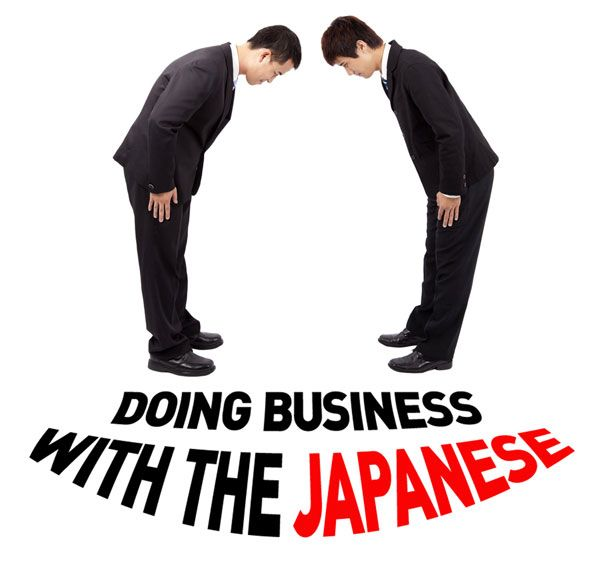 Japan: Doing Business in a Unique Culture