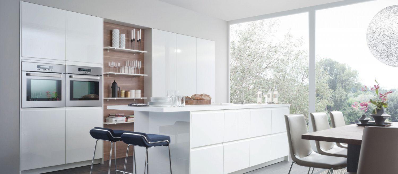 ORLANDO-K | PUR-FG-K › Schichtstoff › Modern Style › Küchen ... | {Küchen modern 96}