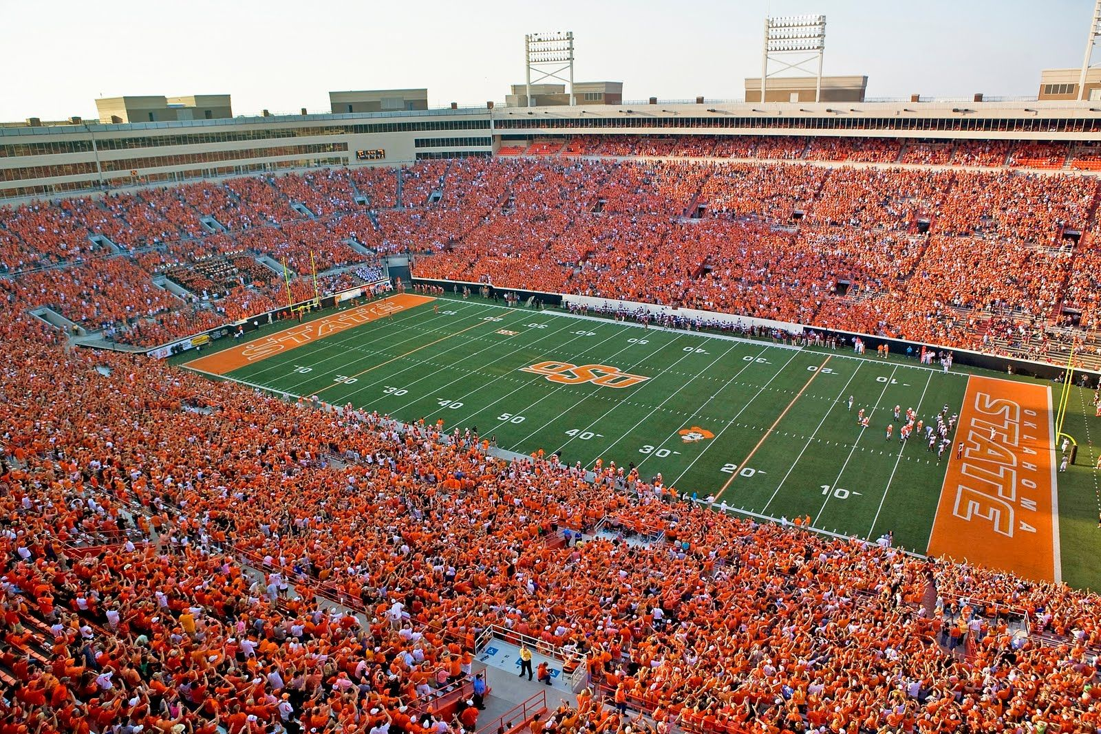 I Ve Never Been To Heaven But I Ve Been To Oklahoma State Oklahoma State University Oklahoma State Oklahoma State Football