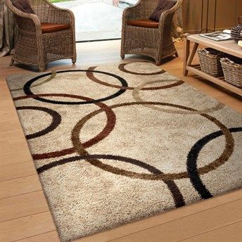 Orian Rugs Impressions Circle Design Direct