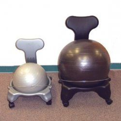 ball chairs for students baby chair swing argos kids these may help with adhd