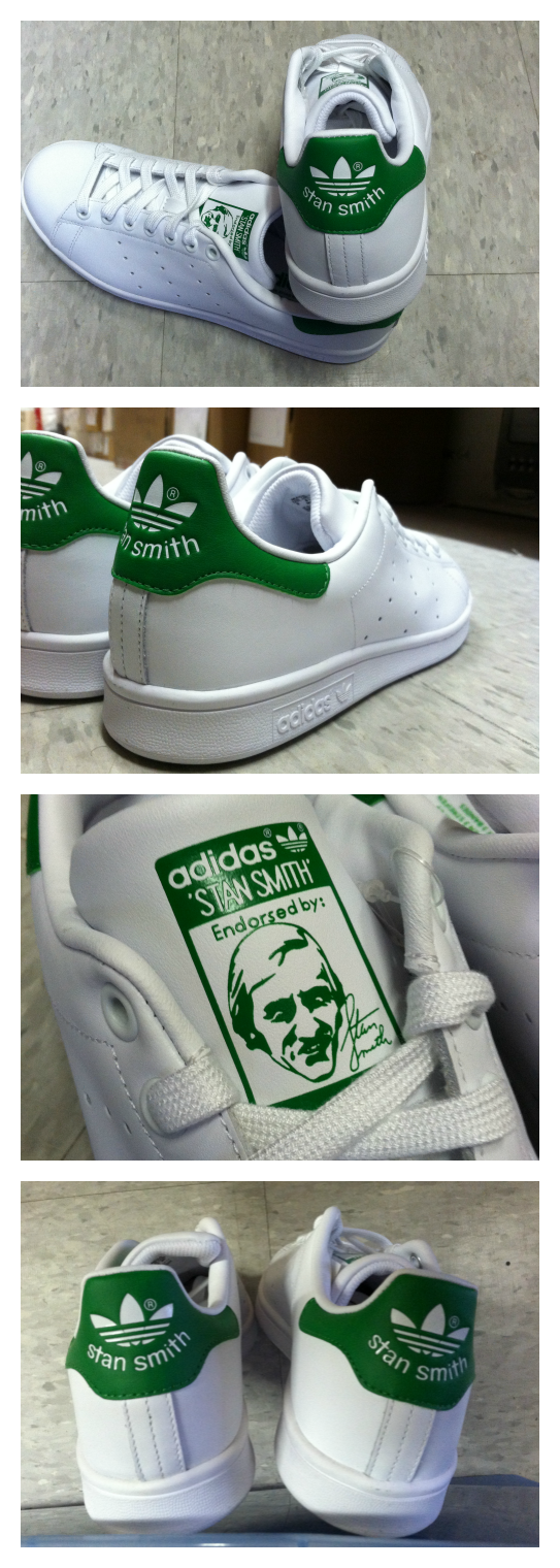 more photos 3caeb 329c0 The Stan Smith is back, reinvigorated and updated for ...