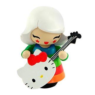 Friendship Momiji Message Doll Hello Kitty Aya by Sanrio Brand New