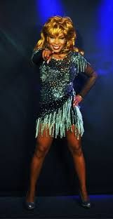 Tina Turner Costume Google Search Proud Mary Project Pinterest