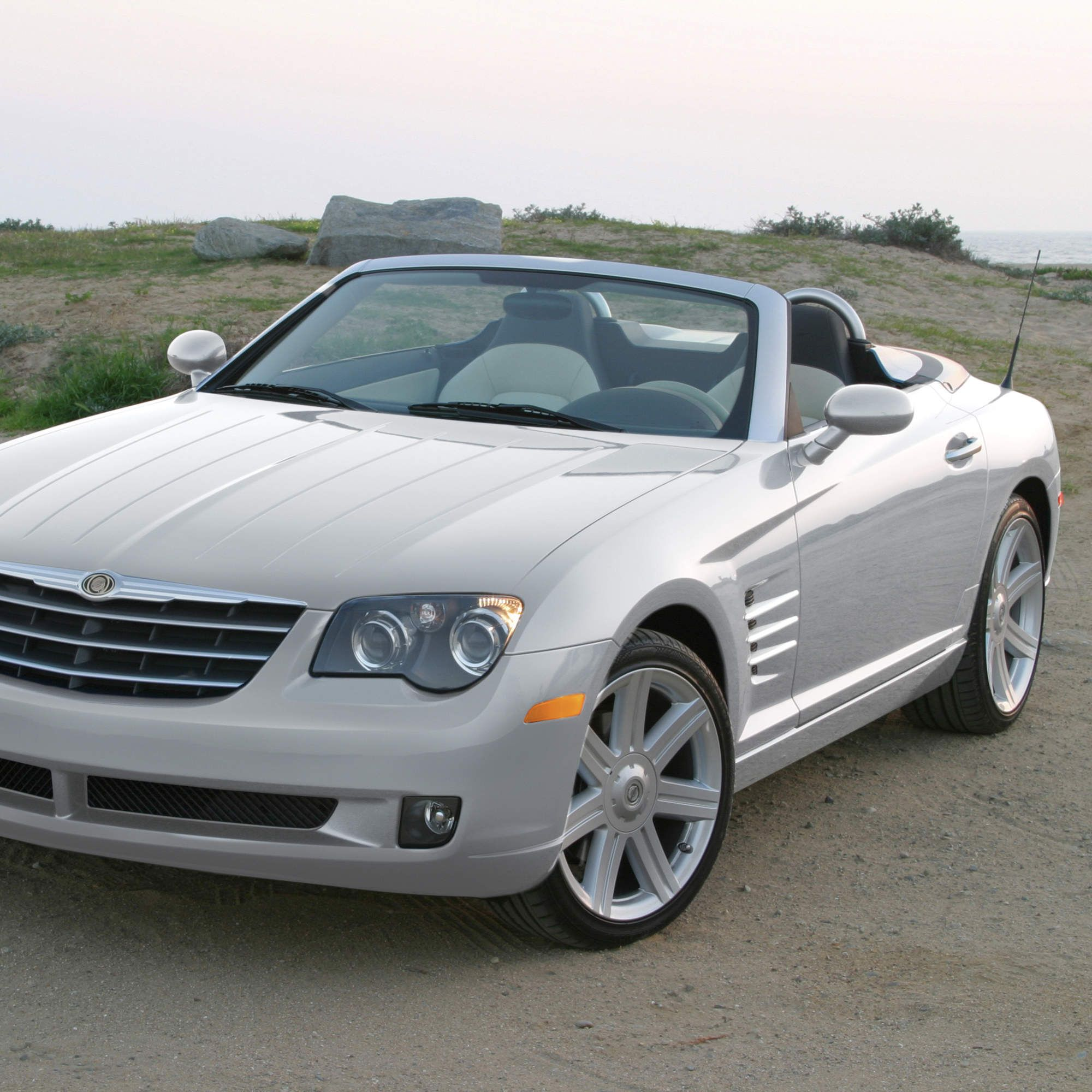 10 Underrated American Cars You Can Buy For Under 5k Chrysler
