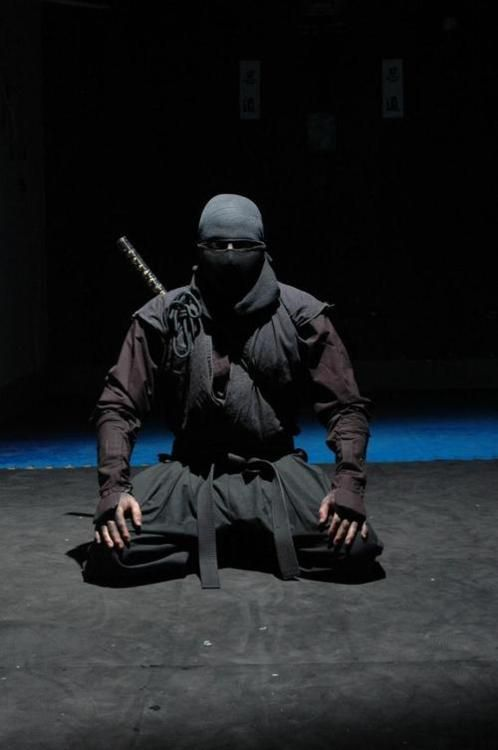 Japanese Ninja Weapons Of Protection Swknives Pinterest
