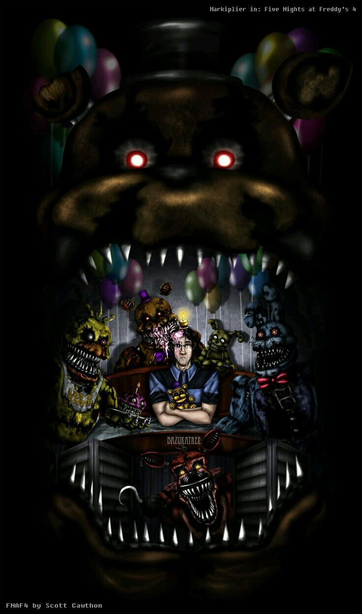 Pin by allirielp on five night at freddys five nights