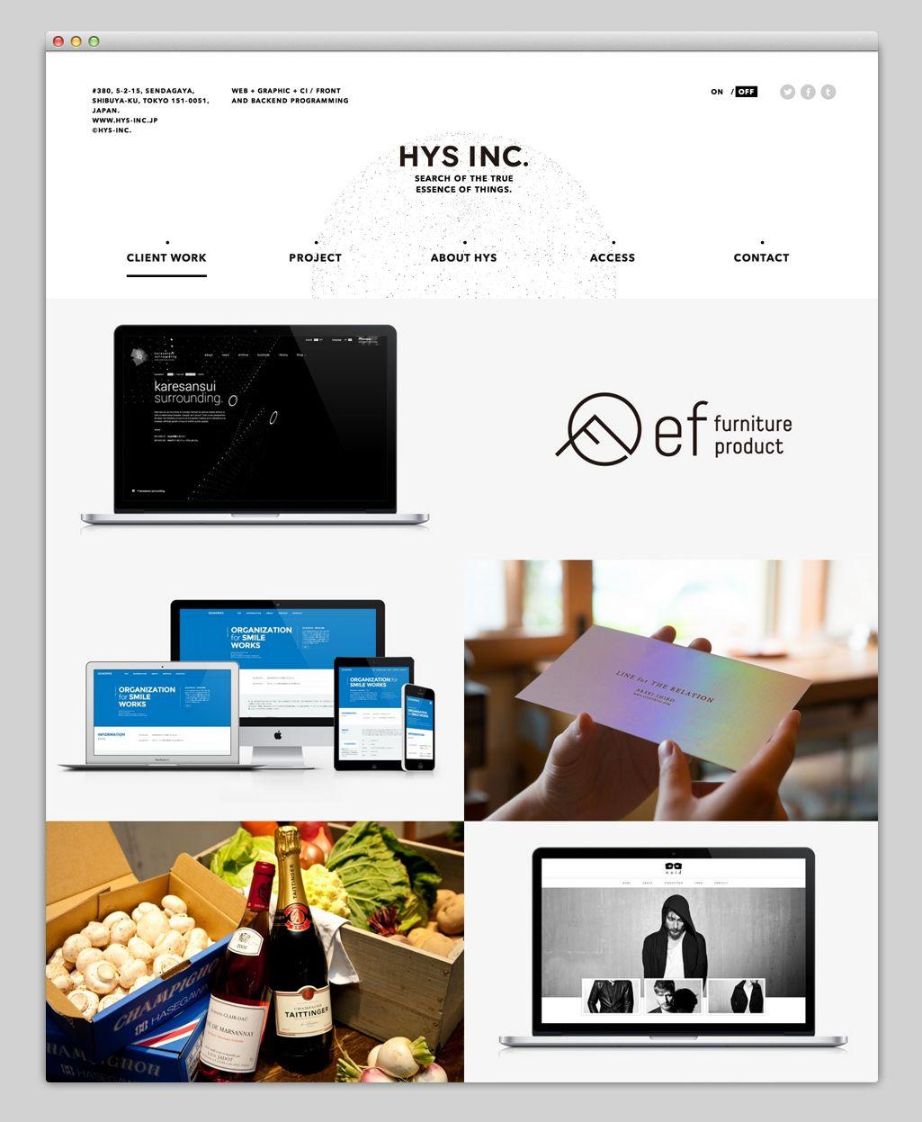 Mindsparkle Mag High Quality Designblog Highlighting The Best Of Beautiful Design Website And Video Projects Creative Websites Web Design Inspiration Web Design