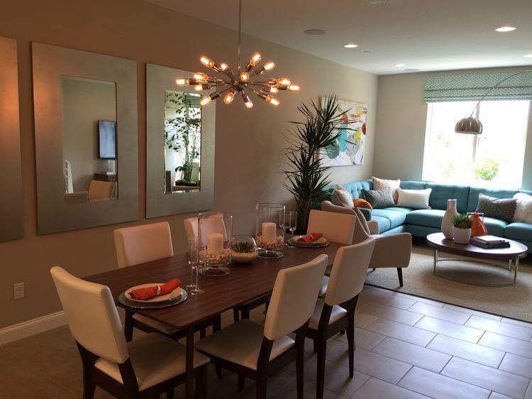 ideajahnvi jethi on interior  living dining combo