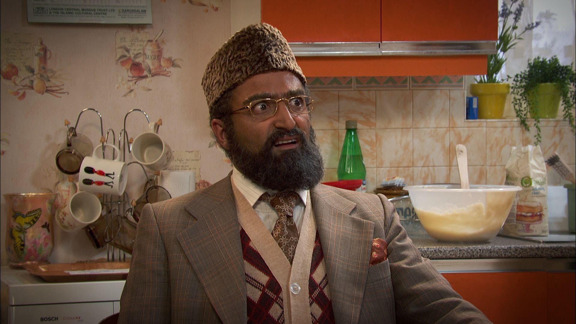 "Watch ""Mr Khan on Immigration Citizen Khan BBC Comedy"