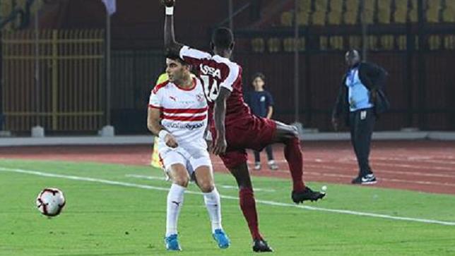 ملخص مباراة الزمالك اليوم ضد أسوان النتيجة والأهداف Soccer Sports