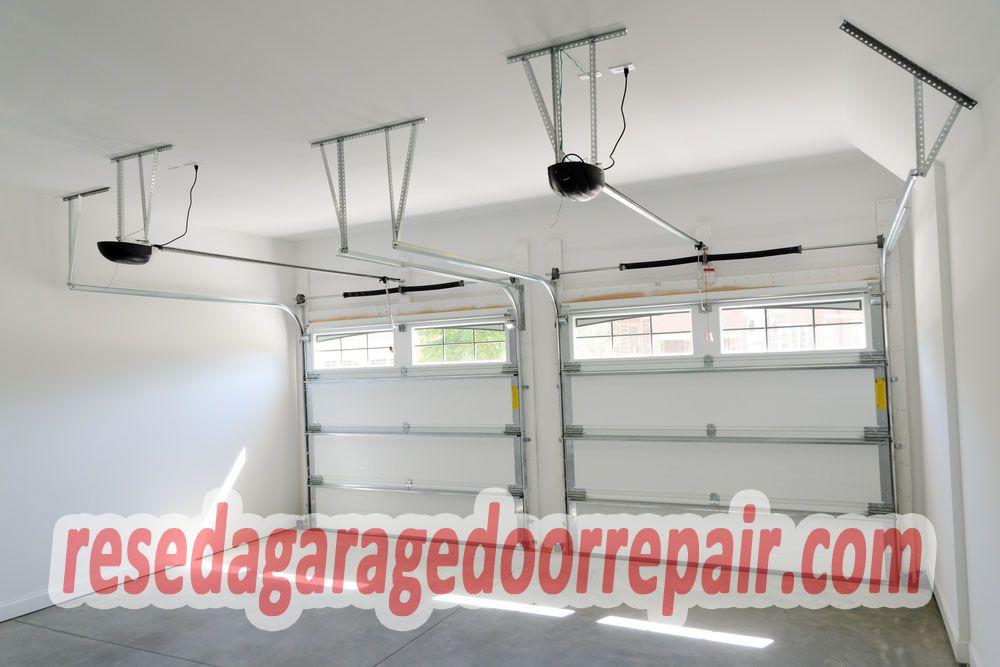 Superbe Reseda Garage Door Opener Installation