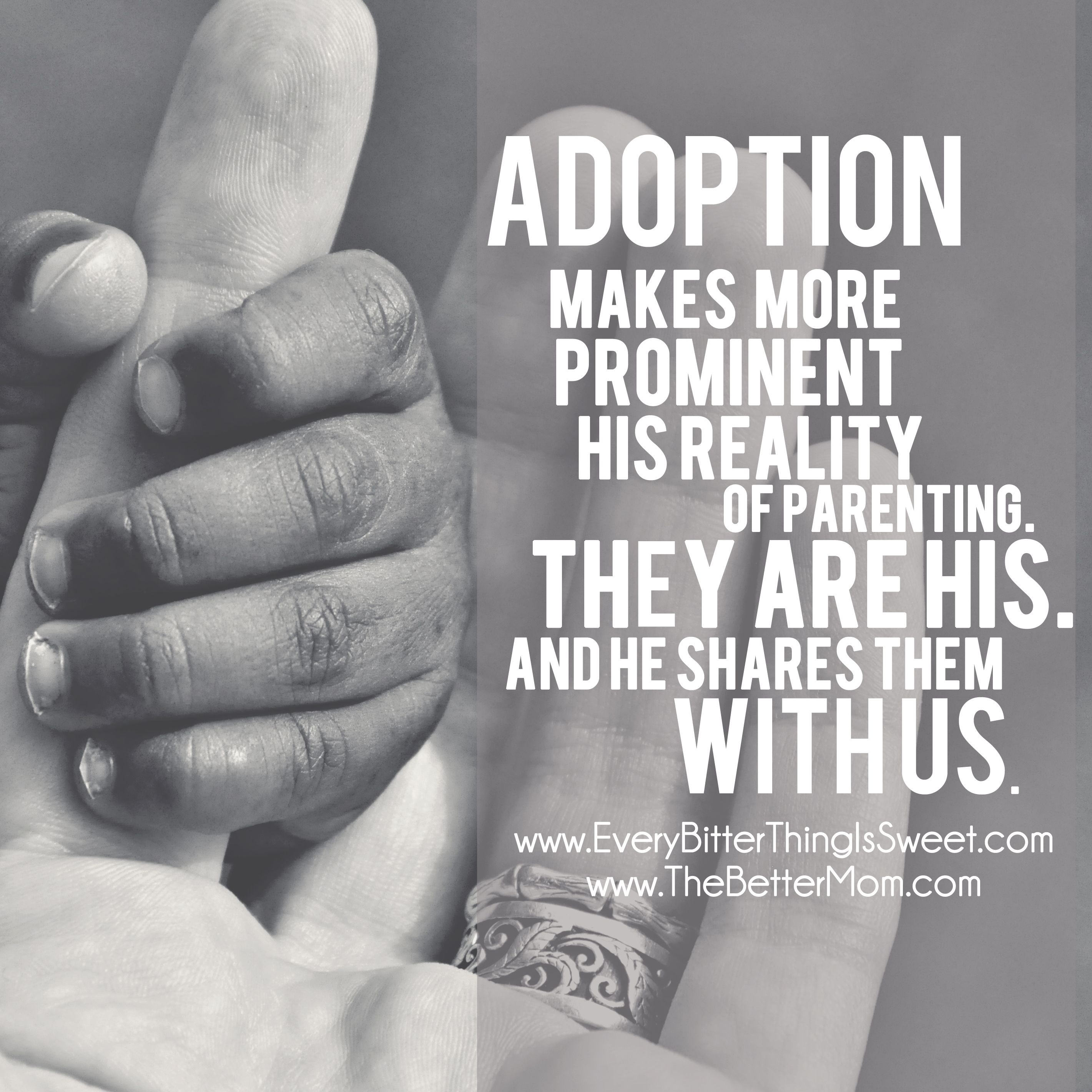 Inspirational Foster Care Quotes: Adoption, Adoption Quotes And