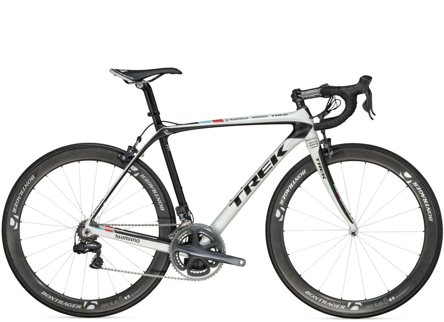 Trek Domane 6 Team Edition 9 219 Bicicletas Trek Bicicleta Dibujo