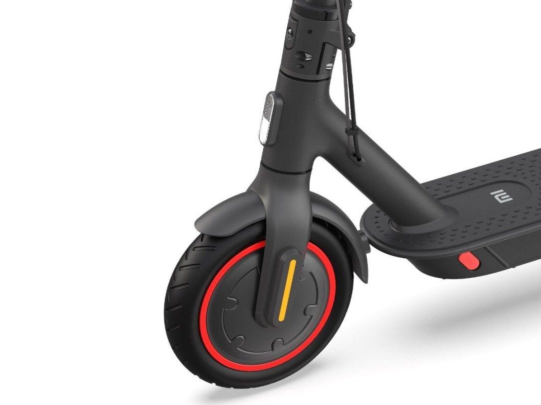 Xiaomi Mi Scooter Pro 2 Auf Erstem Bild In 2020 Elektro Scooter E Bike Band Workout