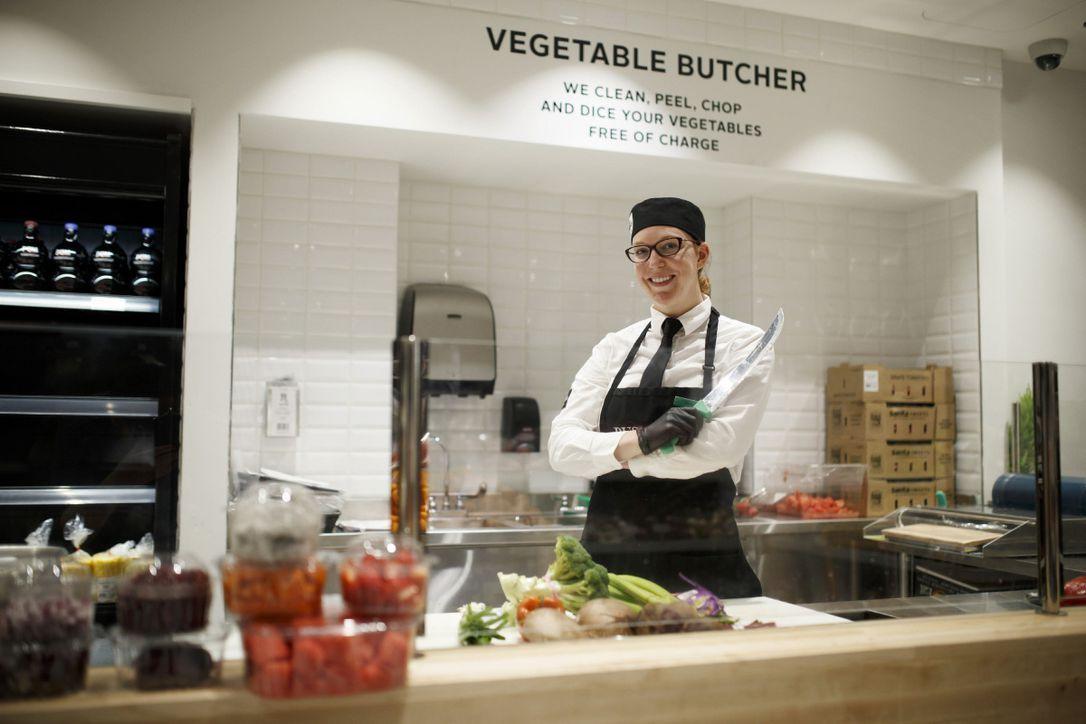 Image result for vegetable butcher vegetables butcher veg