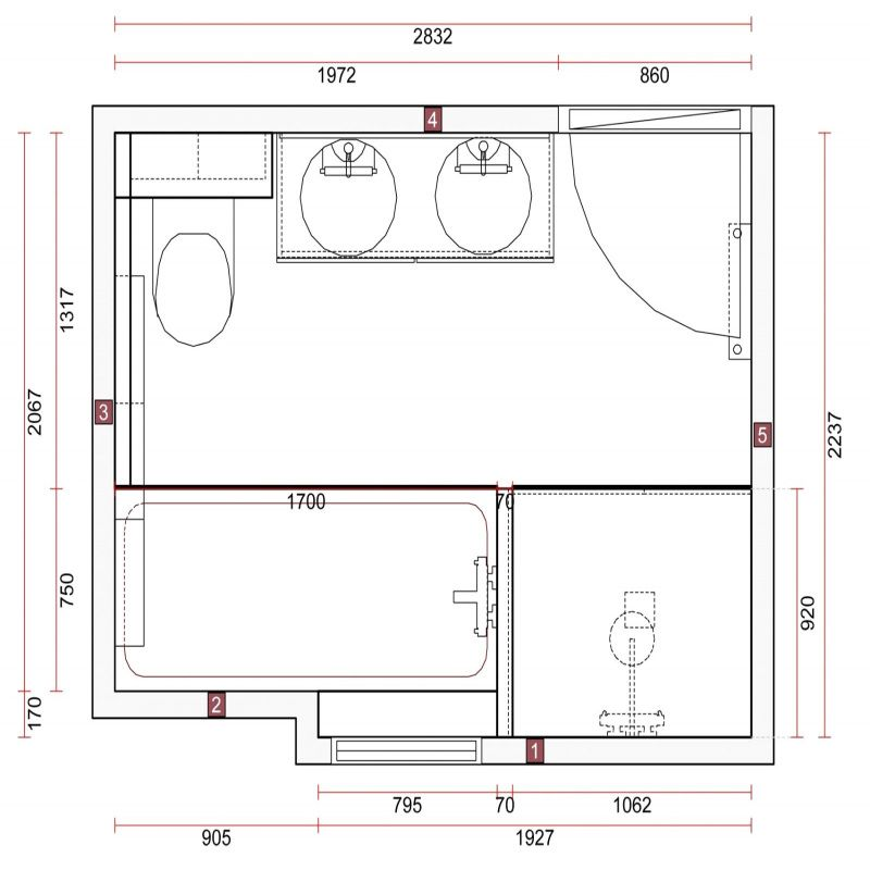 201 Plan Amenagement Salle De Bain 9m2 2018 Check More At Https Www Cinesioterapia Com 99 Plan Salle De Bain 5m2 Plan Salle De Bain Design De Salle De Bain