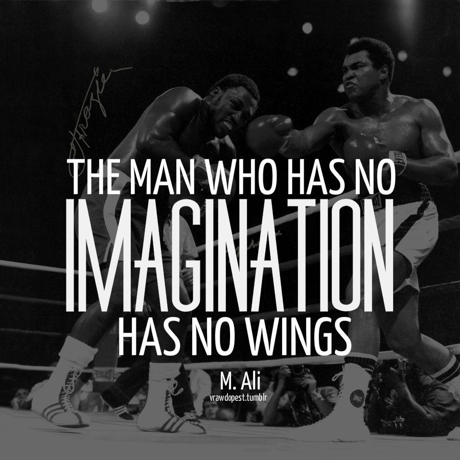 Muhammad Ali Impossible Quote Google Search Life