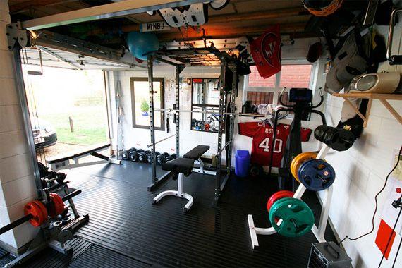 Garage remodel garage ideas garage gym flooring dream home