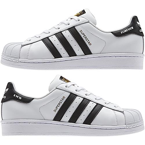 adidas superstar scarpe adidas negozio online pinterest