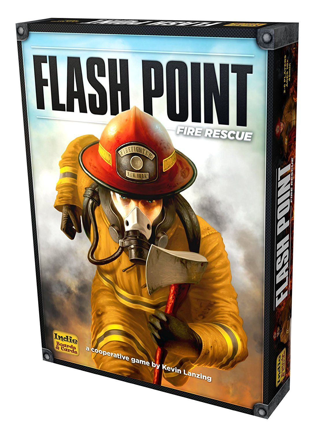 Flash point fire rescue 2nd edition toys