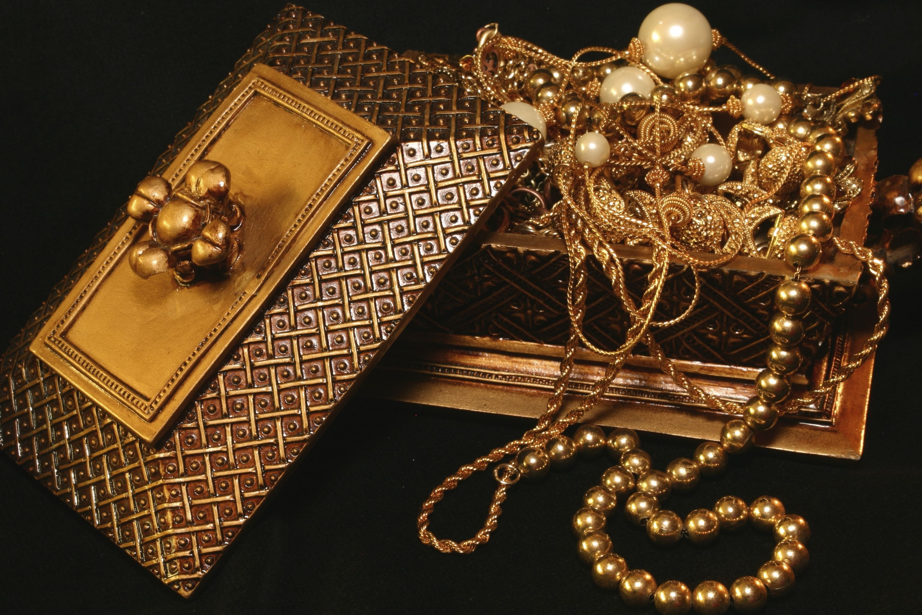 26+ Is this a good time to sell gold jewelry ideas
