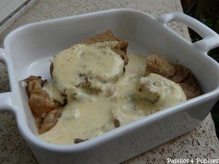 Recette de rôti de dindonneau, sauce au curry