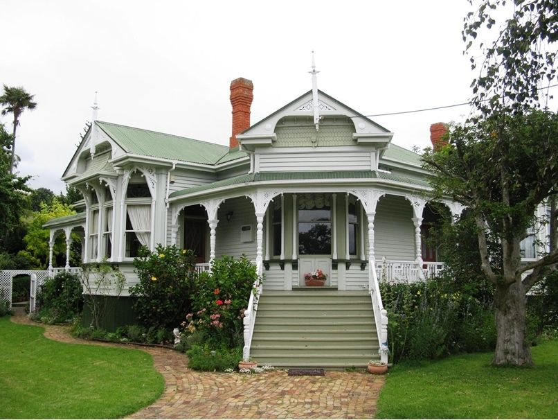 New Zealand New Zealand Homes Pinterest Villas House And Exterior Paint Combinations