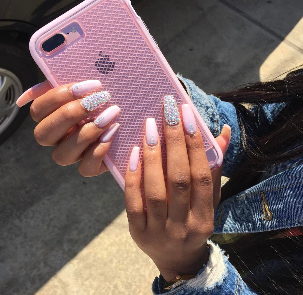 shesoglorious | NAILS | Pinterest | Snapchat, Instagram and Phone