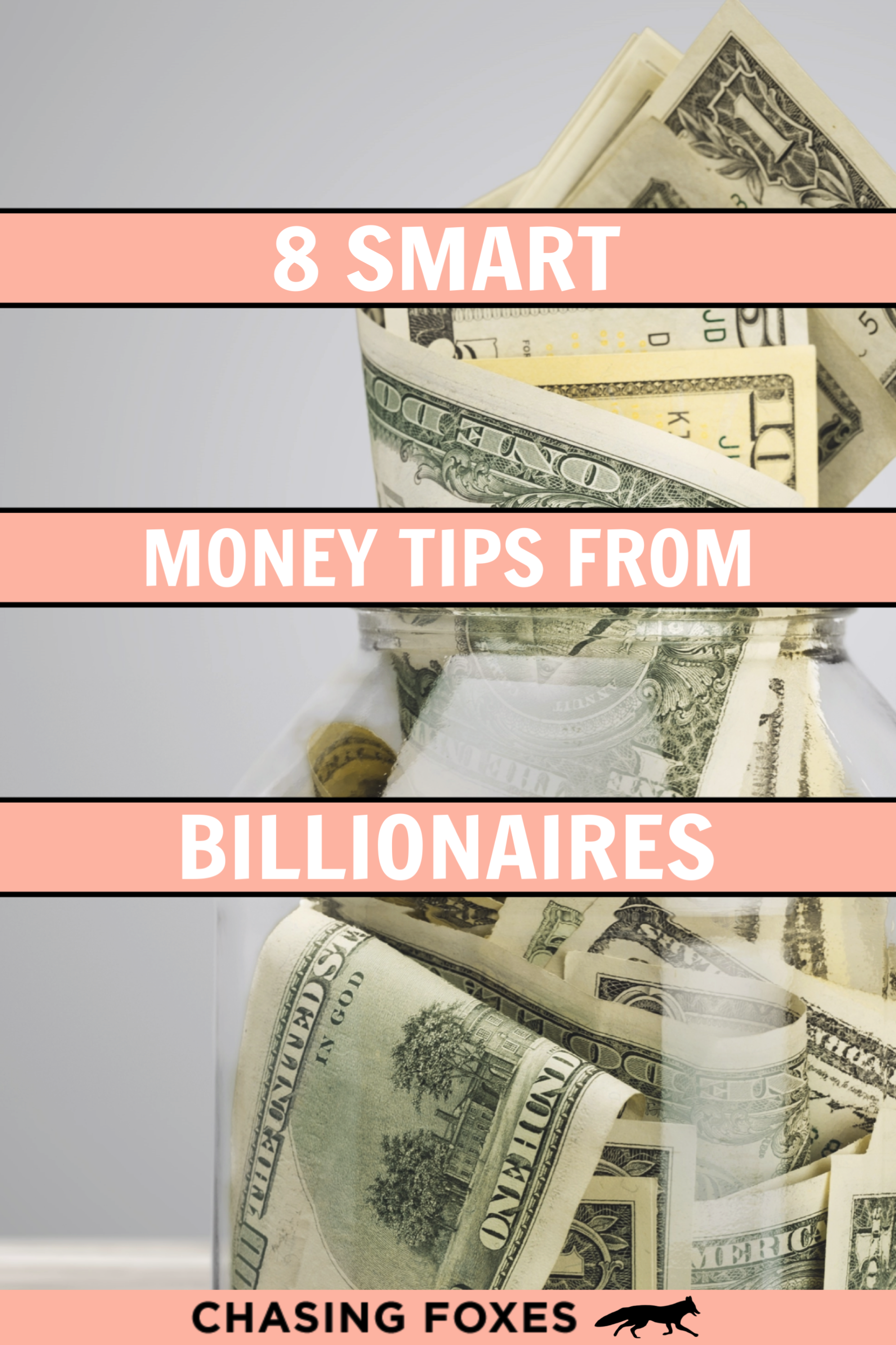How To Get Billionaires To Give You Money