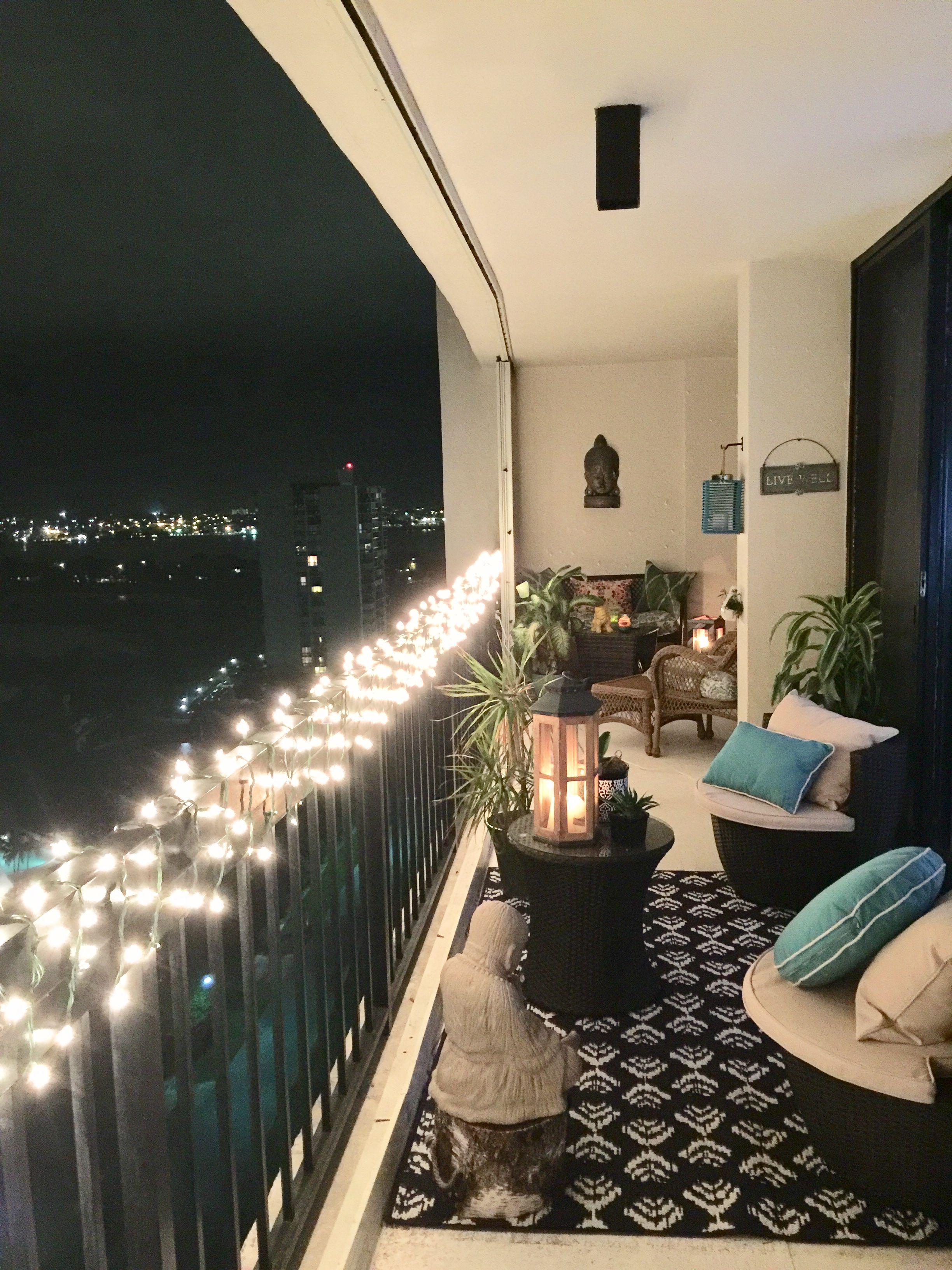 West Palm Beach Condo Balcony Beach Apartment Decor Florida