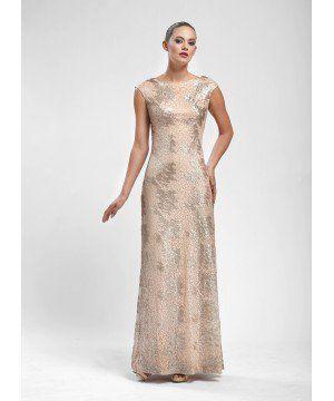 Sue wong vintage lace gown phrase