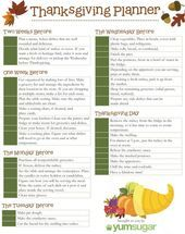 Thanksgiving Dinner Cheats  Simplify the Meal Prep Thanksgiving Dinner Cheats  Simplify the Meal Prep
