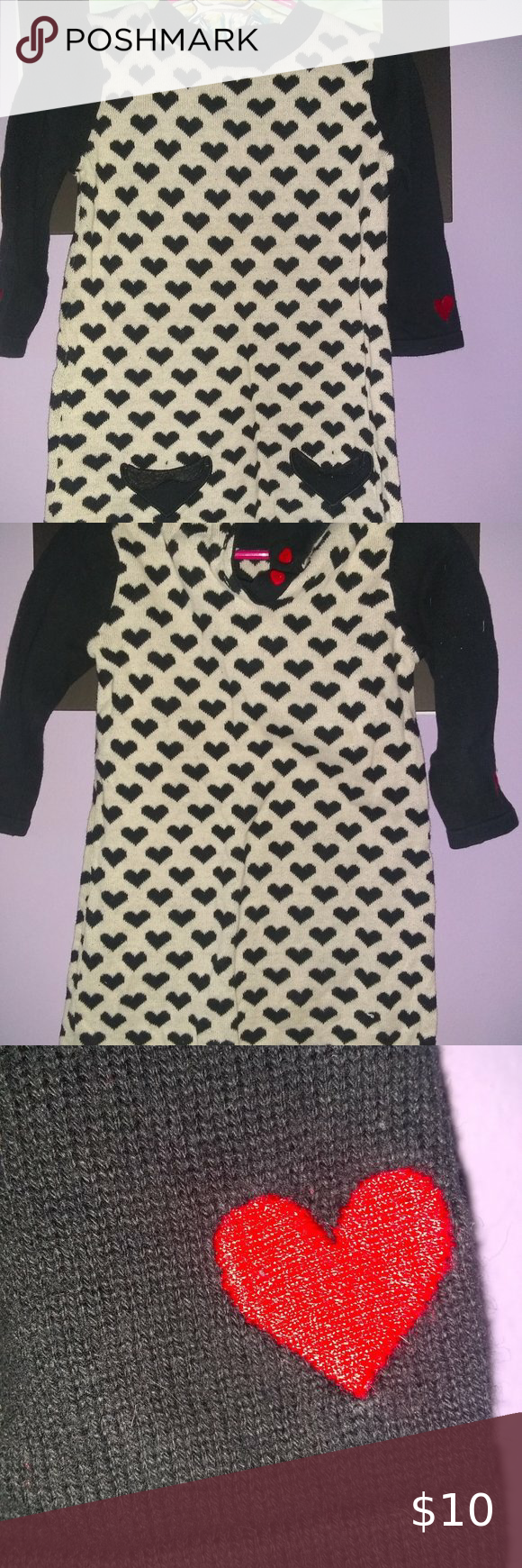 Savannah Sweater Dress Size 4t White Sweater Dress Sweater Dress Sweaters [ 1740 x 580 Pixel ]