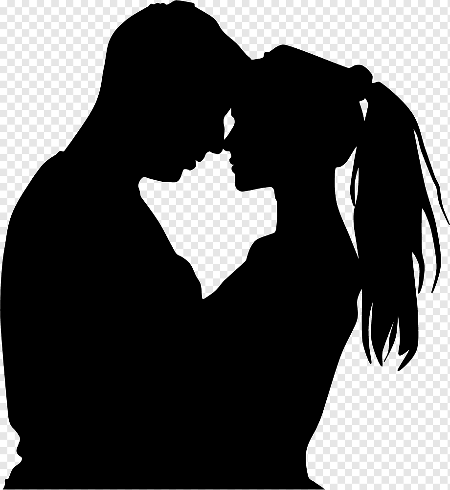 Pin By Jennifer Lash On Painting In 2021 Silhouette Sketch Couple Silhouette Silhouette Art