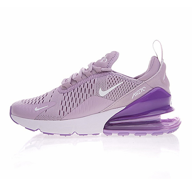 Nike Air Max 270 Women's Breathable Running Shoes Sneakers