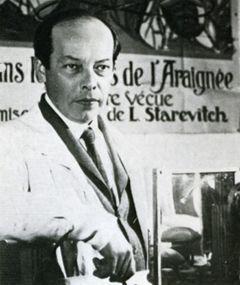 Image result for Ladislas Starevich portrait
