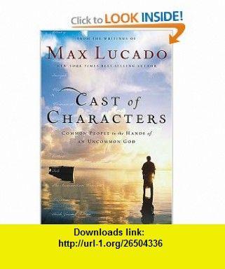 Download max lucado ebook free