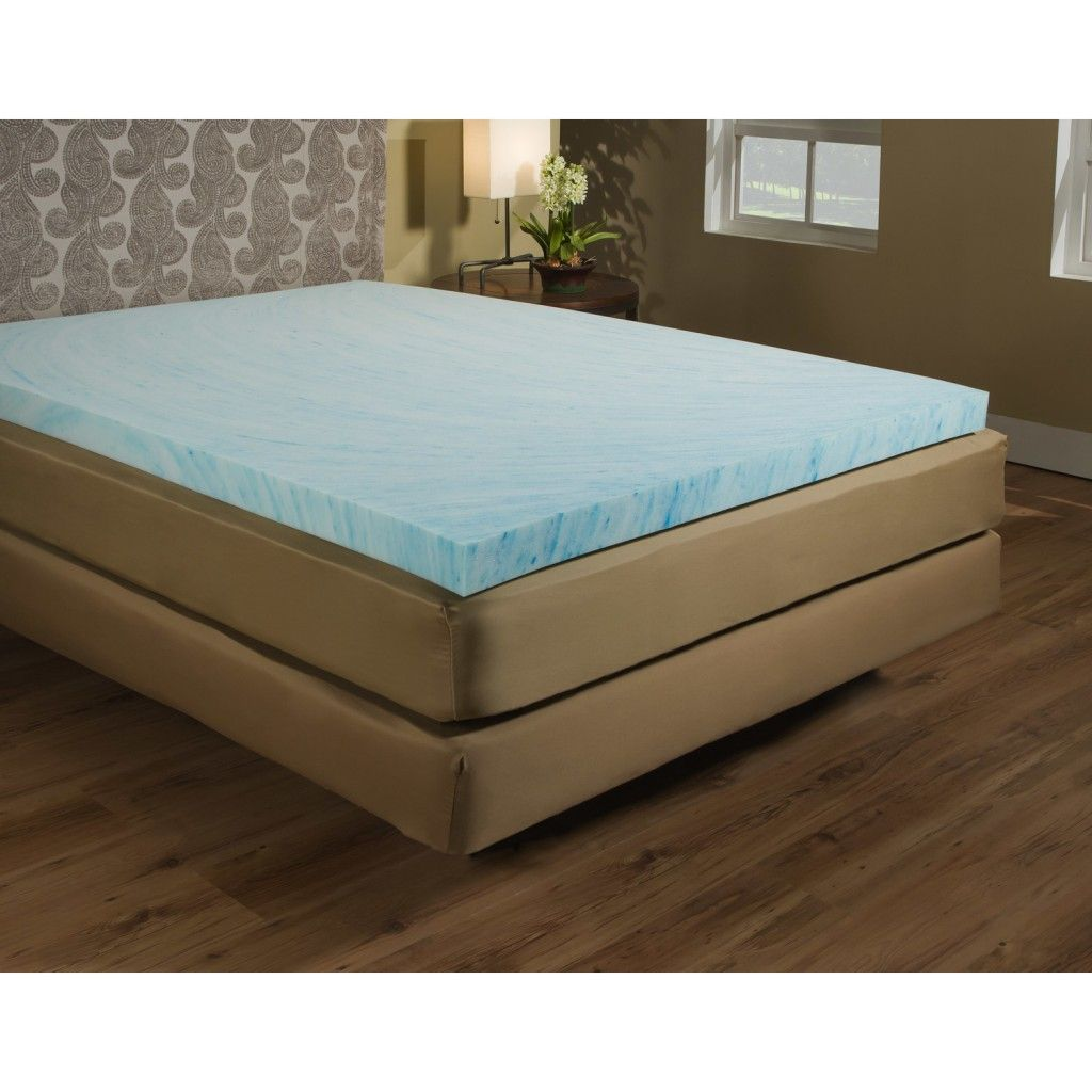 Bed Frame For Memory Foam Mattress