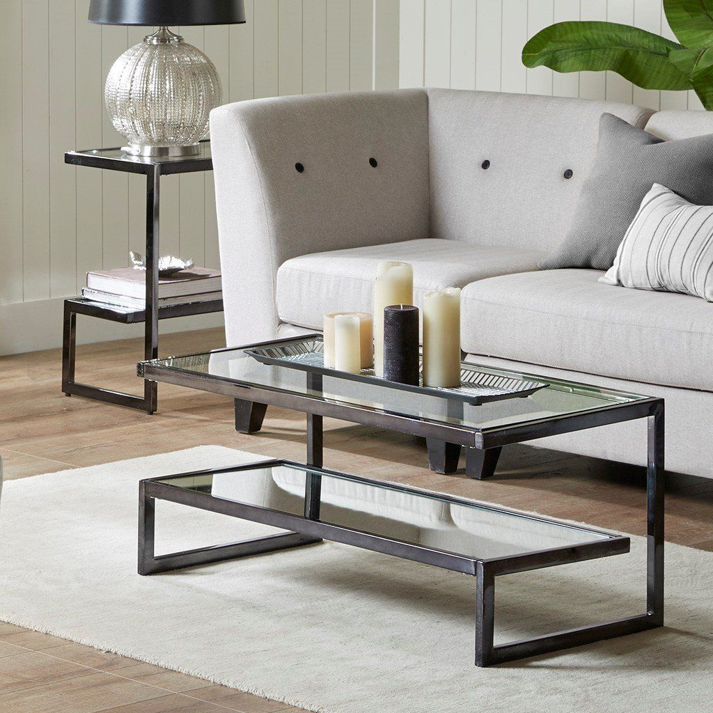 Boyd Coffee Table In 2021 Coffee Table Traditional Coffee Table Coffee Table Rectangle [ 1024 x 1024 Pixel ]