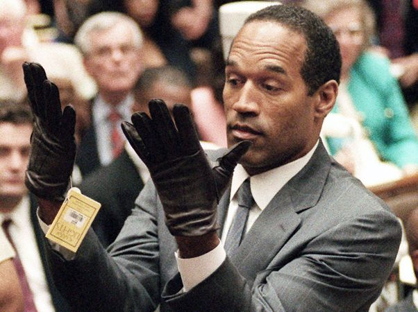O.J. Simpson case, 20 years later: 'You didn't dare turn away' | PennLive.com