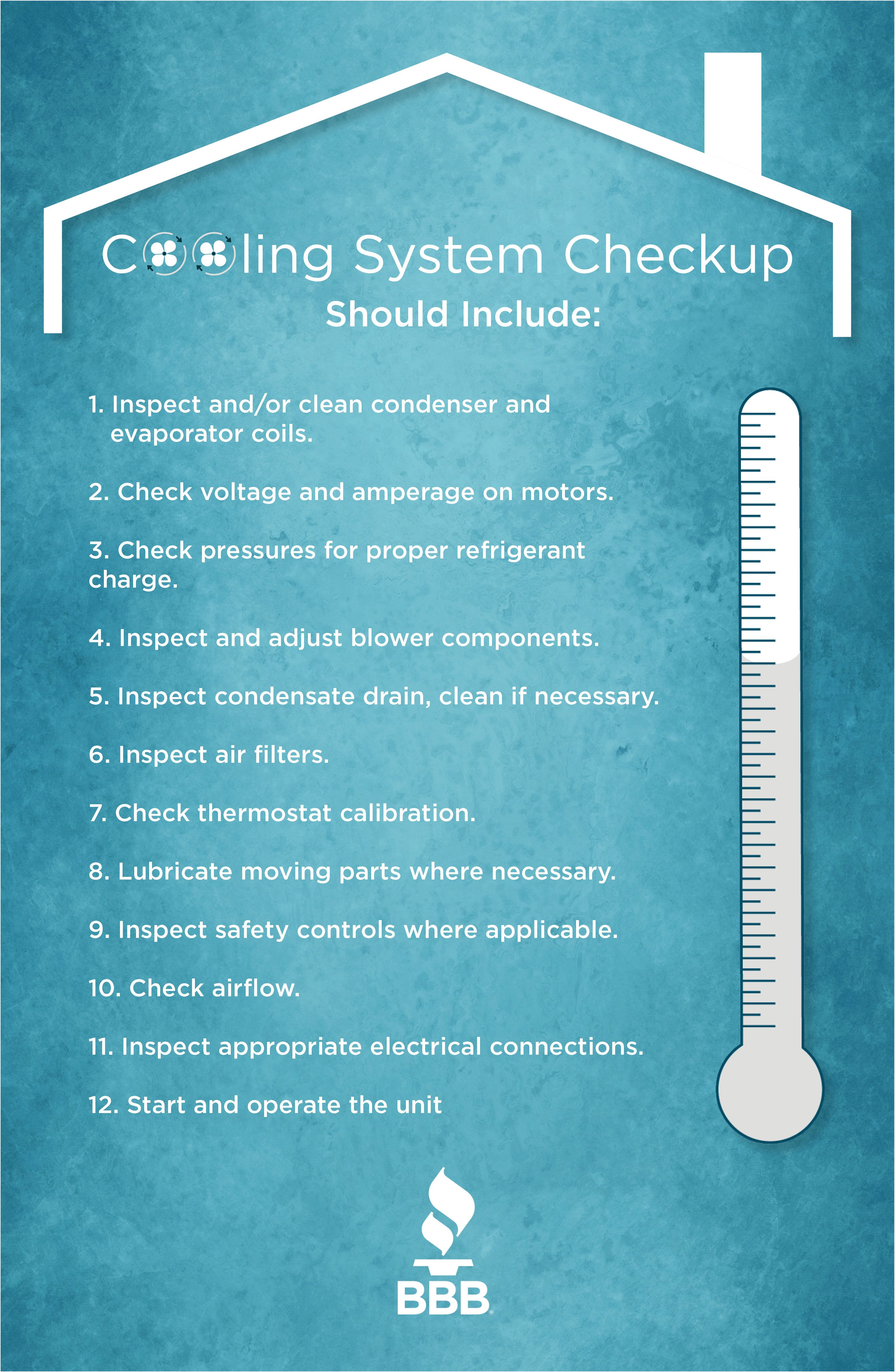 BBB Tip Heating and Air Conditioning Hvac tech, Hvac