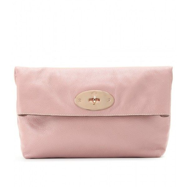 c20909b8b4e9 ... low price mulberry oversized clemmie clutch 700 liked on polyvore  featuring bags handbags 66fe8 56fbb
