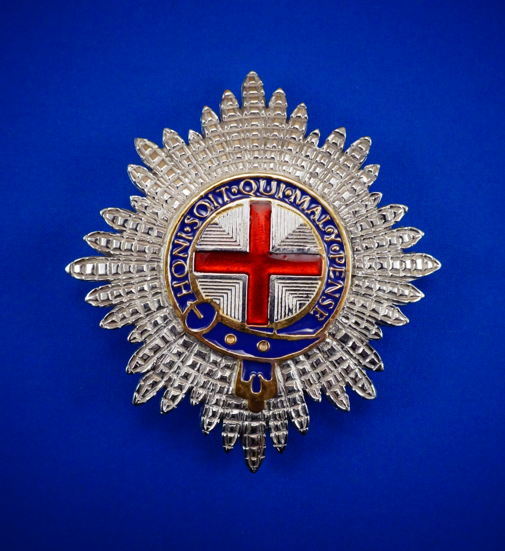 My Order Of The Garter Star Royal Jewels Order Of The Garter Crown Jewels