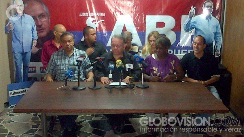 ABP calificó de reciclaje cambios en el gabinete ministerial - globovision.com