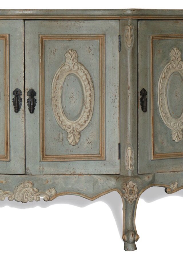 Details Of Beautiful Painted French